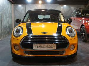 Mini Cooper D 5 Door (2015) in Ghaziabad