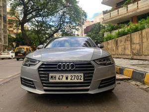 Audi A4 35 TDI Technology Pack (2017) in Mumbai