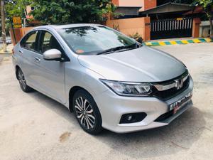Honda City VX(O) 1.5L i-VTEC Sunroof (2018) in Bangalore