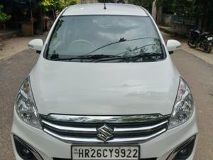 Maruti Suzuki Ertiga ZDI Plus SHVS (2016) in New Delhi
