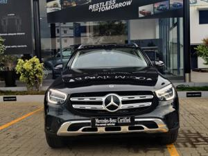Mercedes Benz GLC 220 d 4MATIC (2019) in Vijayawada