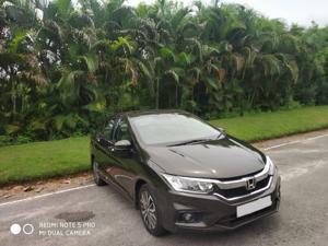 Honda City VX 1.5L i-VTEC CVT (2017) in Hyderabad