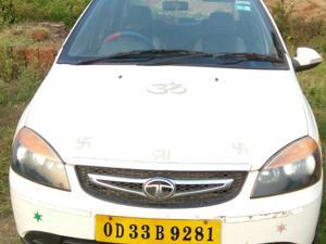 Tata Indigo eCS LX TDI (2015) in Bhubaneswar