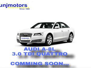 Audi A8 L 3.0 TDI quattro (2013)