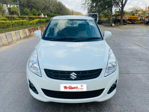 Maruti Suzuki Swift Dzire VDi (2014) in Mumbai