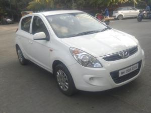 Hyundai i20 Asta 1.2 (2010)