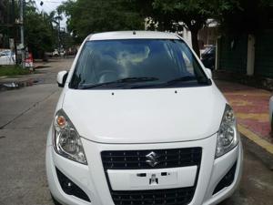 Maruti Suzuki Ritz Vdi BS IV (2013) in Indore
