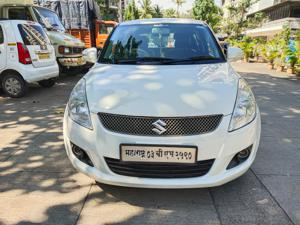 Maruti Suzuki Swift VDi ABS (2014) in Thane