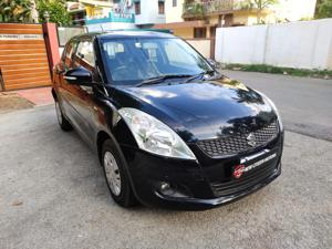 Maruti Suzuki Swift VXi (2014) in Bangalore