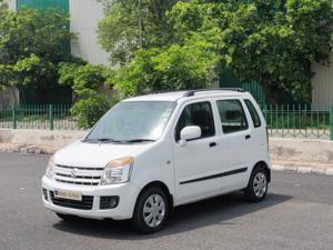 Maruti Suzuki Wagon R VXI (2009)