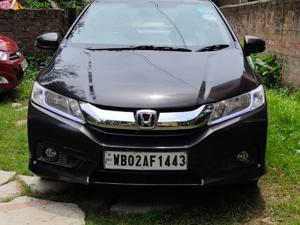 Honda City VX(O) 1.5L i-VTEC Sunroof (2014) in Kolkata