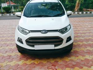Ford EcoSport 1.5 Ti-VCT Titanium (AT) Petrol (2016) in New Delhi