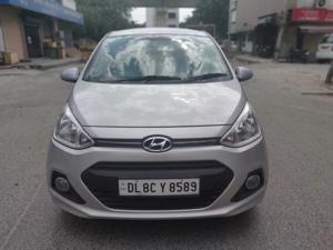Hyundai Grand i10 Magna 1.1 U2 CRDi Diesel (2016) in New Delhi