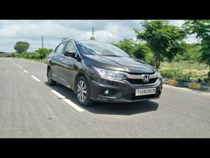 Honda City V 1.5L i-VTEC (2017) in Hyderabad