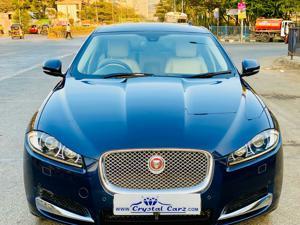 Jaguar XF 2.2 Diesel (2014)