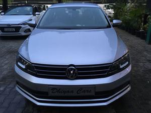 Volkswagen Jetta Highline TDI (AT) (2016) in Chennai