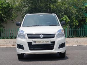 Maruti Suzuki Wagon R 1.0 MC LXI CNG (2015)
