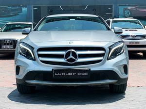 Mercedes Benz GLA Class GLA200 Sport (2015) in Lucknow