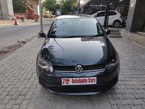 Volkswagen Polo Trendline 1.5L (D) (2018) in Bangalore