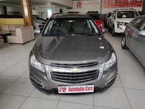 Chevrolet Cruze 2.0 LT MT BS4 (2016)