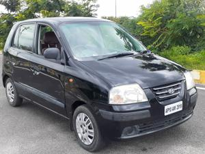 Hyundai Santro Xing GLS (2007)