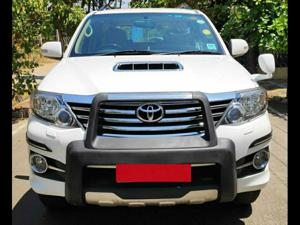 Toyota Fortuner 3.0 4X2 AT