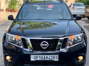 Nissan Terrano XL Petrol (2014) in New Delhi