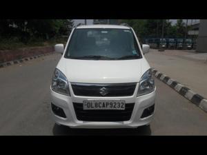 Maruti Suzuki Wagon R 1.0 Vxi AMT (O) (2017) in Faridabad