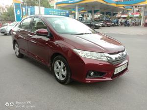 Honda City VX(O) 1.5L i-DTEC Sunroof (2014) in Ghaziabad
