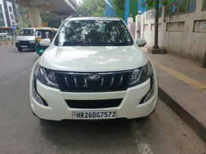 Mahindra XUV500 W10 AT 1.99 (2017) in New Delhi