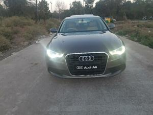 Audi A6 2.0 TDI Technology Pack (2014) in Indore