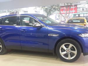 Jaguar F Pace Prestige (2019) in Bangalore