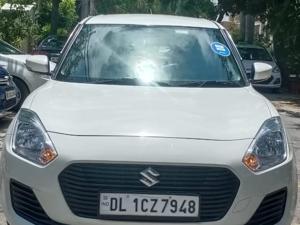 Maruti Suzuki Swift VXi (2018) in New Delhi