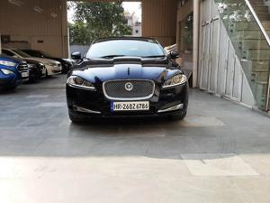 Jaguar XF 2.2 Diesel (2013)