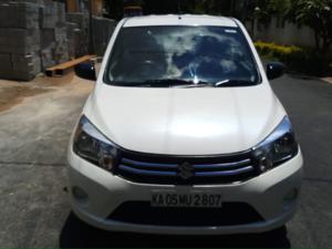 Maruti Suzuki Celerio VXi AMT ABS (2016) in Bangalore