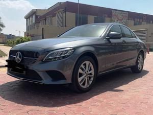 Mercedes Benz C Class C 220 CDI Style (2019) in Faridabad