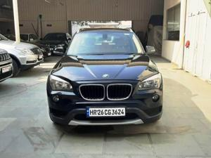 BMW X1 sDrive20d (2014) in Ghaziabad