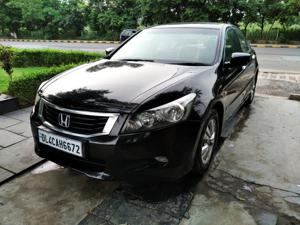 Honda Accord 2008 2.4 MT (2008) in Noida