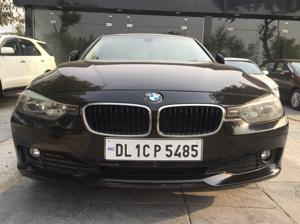 BMW 3 Series 320d Prestige (2012) in Ghaziabad