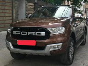 Ford Endeavour Titanium 3.2 4x4 AT (2016) in New Delhi