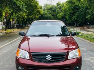 Maruti Suzuki Alto LXi CNG (2011)