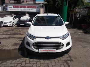Ford EcoSport 1.5 Ti-VCT Trend (MT) (2017) in Mumbai