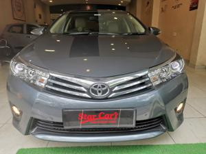 Toyota Corolla Altis 1.8V L (2016) in Jagraon