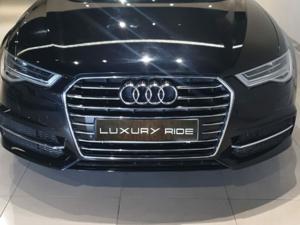 Audi A6 35 TDI Matrix (2017)