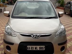 Hyundai i10 Magna 1.2 (2010) in Bangalore