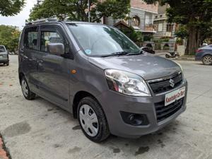 Maruti Suzuki Wagon R 1.0 MC VXI (2014) in Bangalore