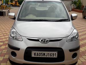 Hyundai i10 Magna 1.2 Kappa2 (2010) in Bangalore