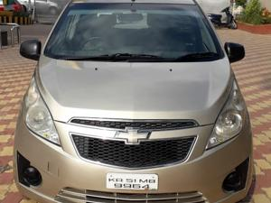Chevrolet Beat LS Diesel (2011) in Bangalore