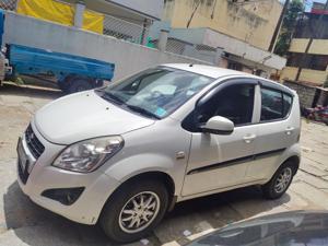 Maruti Suzuki Ritz Ldi BS IV (2016) in Bangalore