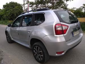Nissan Terrano XV Diesel 110 PS (2014) in New Delhi